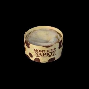 Mont d'or - Produit saisonnier