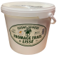 FROMAGE BLANC LISSE 40% - 5L