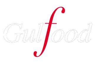 Logo Gulfood 2018